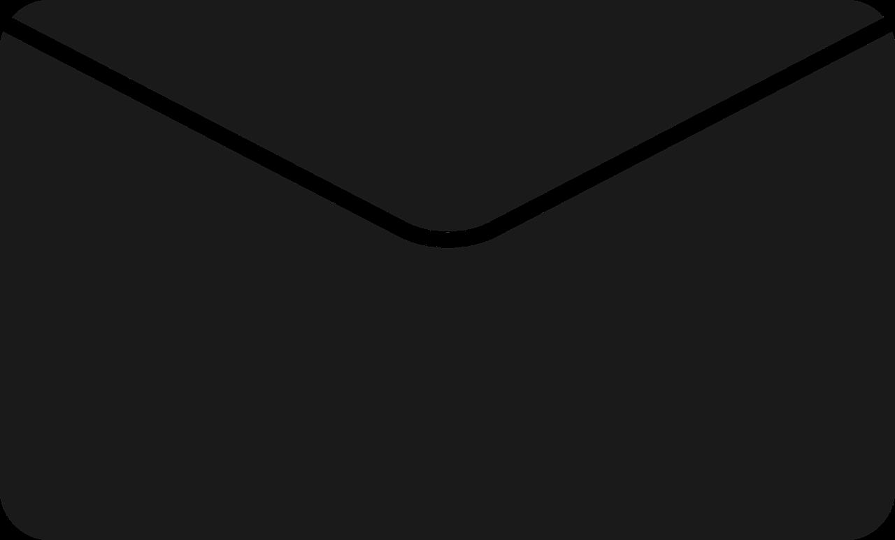 envelope-1119307_1280